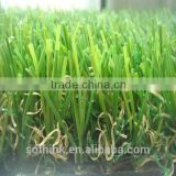 Landscaping Synthetic grass for garden,park,backyard,balcony,swimming pool side