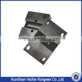 CNC Machining Black Anodized Metal Medical Equipment Part