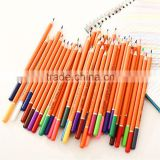 yiwu stationery market supply 36pcs colored pencil