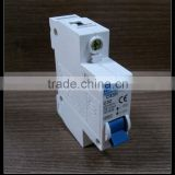 C45N circuit breakers for motor protection