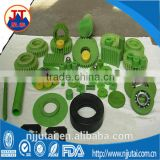 OEM CNC machining oil green nylon spare parts                                                                                                         Supplier's Choice