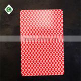 Customized poker card,magic cards made in Zhejiang,playing card with customized company logo