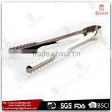Interesting Design Stainless Steel Kitchen Tongs Serving Tongs