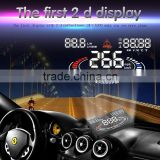 Car Multimedia obd2 hud gps head up display hud