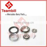 Mercedes w212 C218 CLS CDI car front wheel drive bearing repair kit 2123300025 , 212 330 00 25