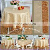 fashion tabelcloth , hotel tablecloth, family tablecloth