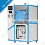 Versatile Vacuum, Inert Gas and Air All In One Furnace up to 1700C
