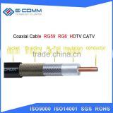 China wholesale rg11 rg6 rg58 rg316 vga rf 7/8 rf feeder cable