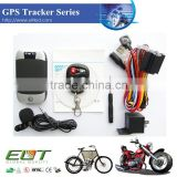 waterproof geo fence portable bike gps locator mini