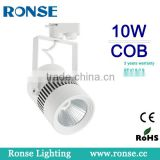 Ronse 10W COB Led Track Light High Quality Good Price