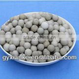 alumina ceramic ball,activated aluminium oxide purification raw material,wastewater treatment agent