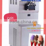 Taycool Independent Control System Soft Serve Ice Cream Machine/Frozen Yogurt Machine with New Tech