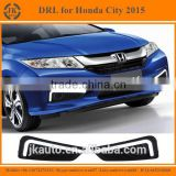 Wholesale Light Guide DRL Light for City Super Quality Daytime Running Lights LED for Honda City 2015