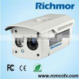 HD IR Cut Water-proof CMOS Viwerframe Mode IP Camera Wireless Camera IP with POE Optional CE FCC ROHS