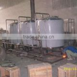 Food Grade Stainless Steel CIP Tank