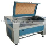 2013 hot product! CO2 60w/80w/100w/120w/150w laser cutting machine for melamine mdf from China manufacturer with promotion price