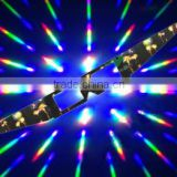Disposable paper fireworks 3d glasses