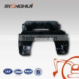 Sell excavator chain guard frame, ZAX360 Track guard,track link guard