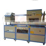 SiOx, SiNx, SiOxNy and Amorphous silicon (a-Si:H) deposition used PECVD system equipment