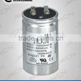 Fan Capacitor (CBB80-H,with CE)
