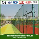 Manufacturer of Galvanized Chain Link Fence/PVC Coated Chain Link Fence /Electro Galvanized