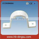Manufacturer /high quality ASTM CPVC U Shape Clip for Pipe