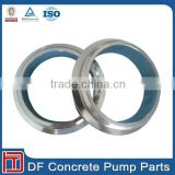 Concrete Pump Pipe Forging Stainless Steel Flange