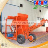 Agriculture machinery factory supply high quality cassava chips machine/cassava chips making machine
