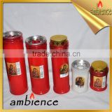 7days memorial candle china factory windproof graveyard Candle                                                                         Quality Choice