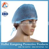 China cheap custom pp disposable surgical cap
