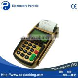 EP T220 Popular Wireless Handheld POS For lottery ticket printing