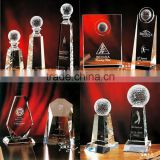 New arrival Personalized Achievement Crystal Trophy In Folk Crafts Made In China                                                                         Quality Choice