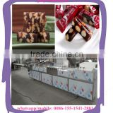 Industial automatic dates bar cutting machine/date candy forming machine/date bar production line