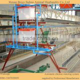 Chicken use and steel frame type automatic chicken house plans layer battery cage for sale