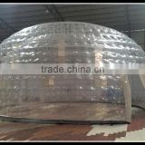2016 Popular Inflatable Dome Tent With Competitive Price