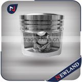 Custom Forged Cast Aluminum Racing Piston for Honda D16A6 75mm 75.5mm Piston                                                                         Quality Choice