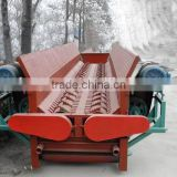 high capacity timber debarking machine for sale in Russian