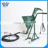 grouting machine polyurethane sprayer