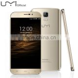 Original UMI ROME X Mobile phone Android cell phone Quad Core MTK6580 WCDMA 5.5 inch better than HOMTOM HT7 Blackview A8
