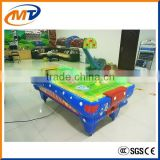 Elephant Electric Coin Operated Air Hockey Table /coin operated redemption arcade game machine with best price