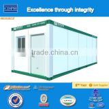 China alibaba 20ft container house, China supplier Prefabricated house, China prefab house
