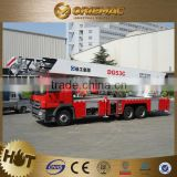 low cost aerial platform fire truck for sale