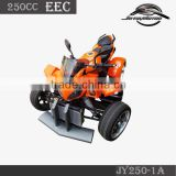 250cc quad bike, eec atv, atv