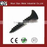 Black Carbon Steel Bugle Head Screw/Drywall Screw/Dry Wall Screw
