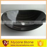 New arrival stone bowl carving on sale,bathroom basin