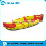 PVC inflatable rubber kayak