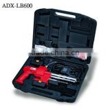 12V Twin Piston Cordless Air Grease Gun