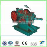 Alibaba factory price bolt cold heading machine