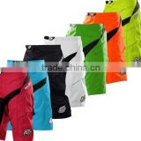 Hot sale men's sport TLD bike bermuda mtb shorts specialized cycling pants