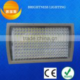 aluminum housing IP65 factory led light6000-6500K, flood light led 200w